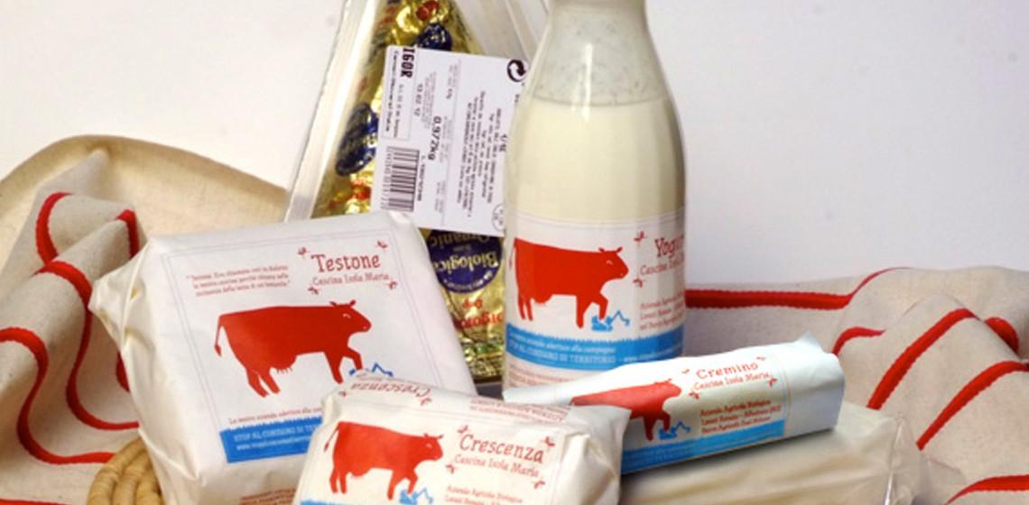 Blog_latte-formaggio_Cascina-Isola-Maria_agricoltura-biologica_agriturismo